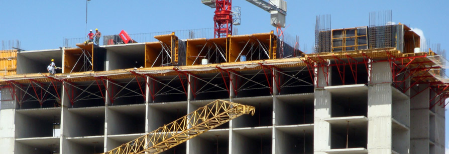 Cellular Concrete House Building For : Neru formwork systems